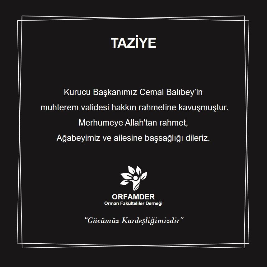 Taziye_Cemal Balıbey_validesi_