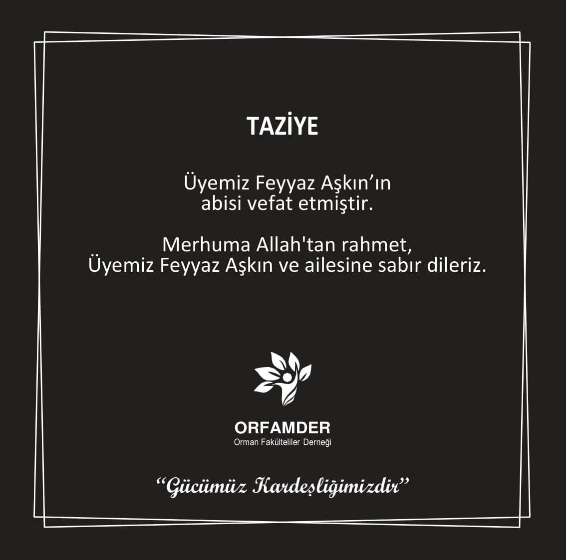 4- feyyaz aşkın (abisi) (17.04.2020)